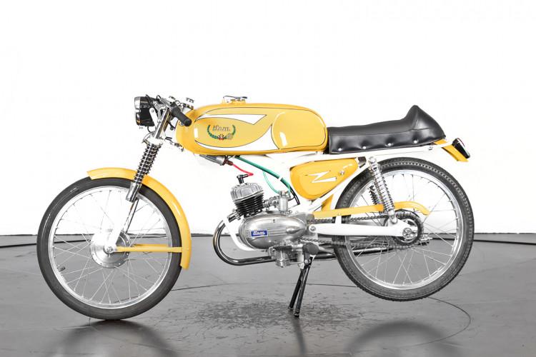1965 Itom ASTOR 4 MARCE 0