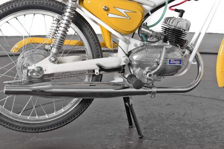 1965 Itom ASTOR 4 MARCE 5