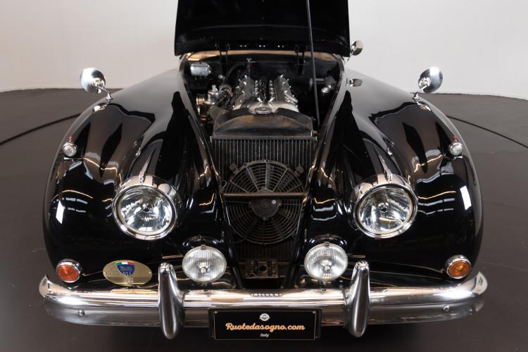1955 Jaguar XK140 Roadster OTS 22