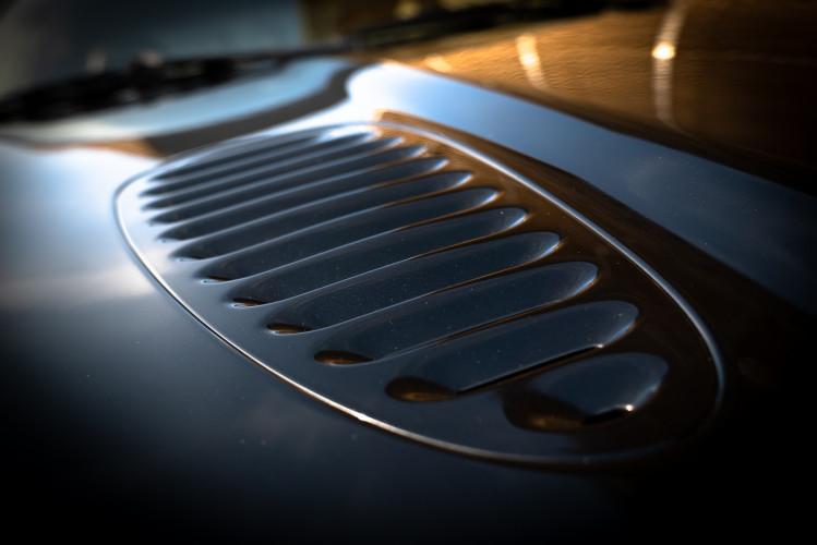 2002 Jaguar 4.2 XKR Coupé 8