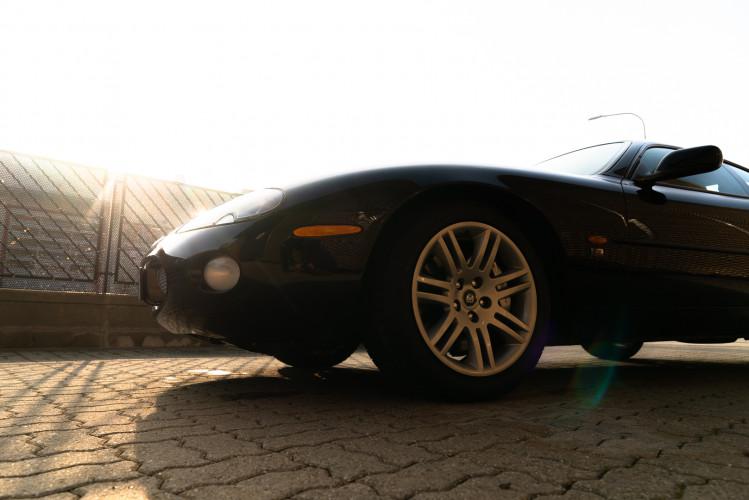 2002 Jaguar 4.2 XKR Coupé 13