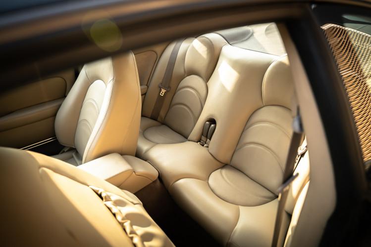 2002 Jaguar 4.2 XKR Coupé 34