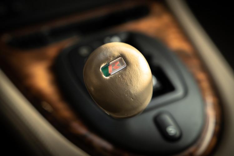 2002 Jaguar 4.2 XKR Coupé 39