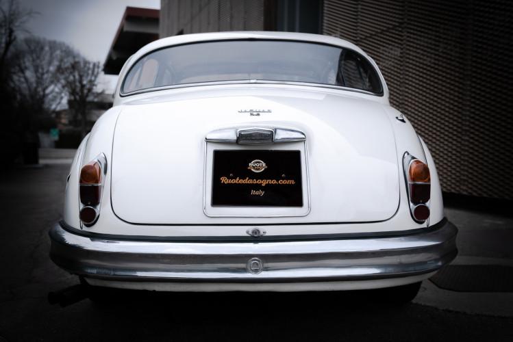 1962 JAGUAR MK2 3.8 5