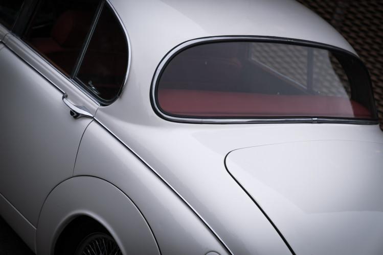 1962 JAGUAR MK2 3.8 7