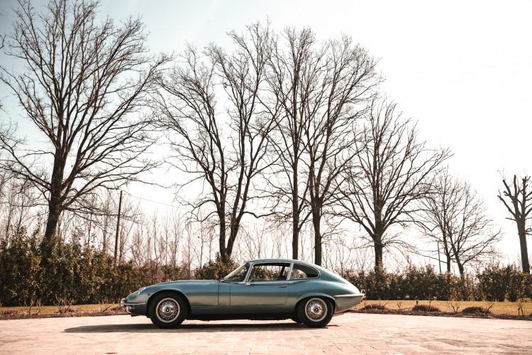 1971 Jaguar E-Type V12 Coupé 5