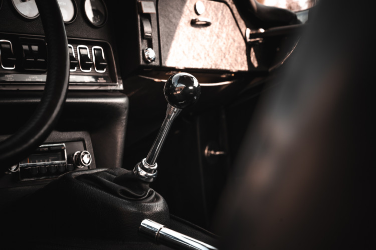 1971 Jaguar E-Type V12 Coupé 39