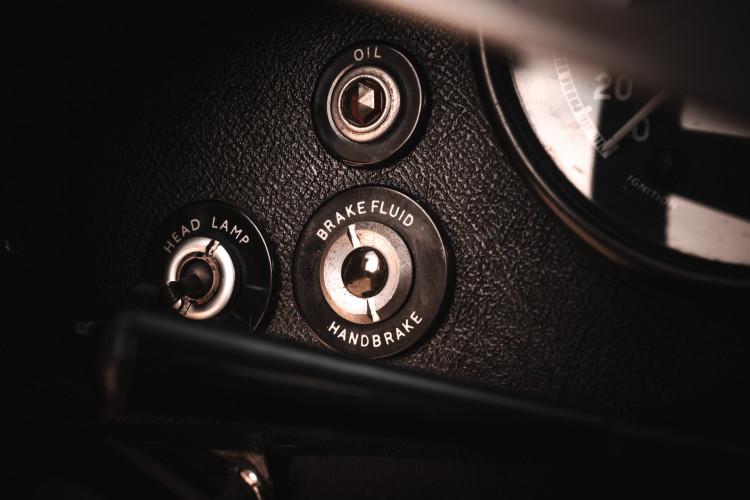 1971 Jaguar E-Type V12 Coupé 49