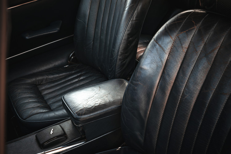 1971 Jaguar E-Type V12 Coupé 52