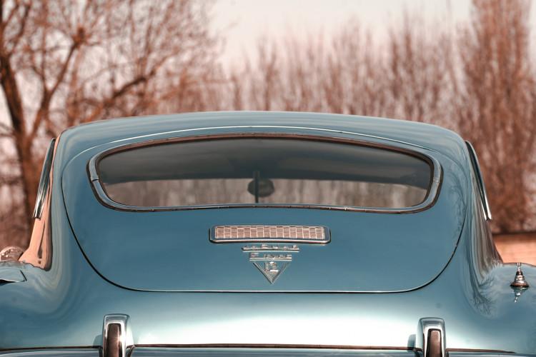 1971 Jaguar E-Type V12 Coupé 16