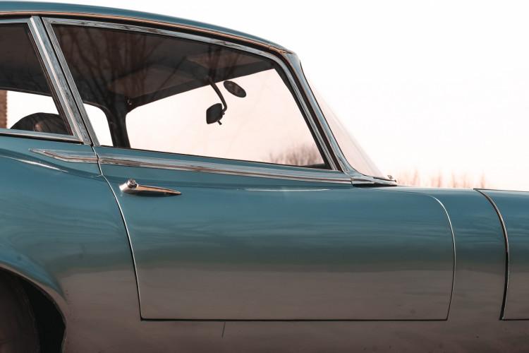 1971 Jaguar E-Type V12 Coupé 19