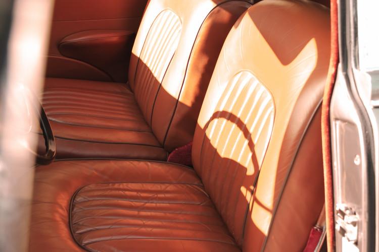 1961 Jaguar MK2 3.8 26
