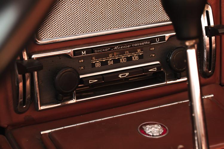 1961 Jaguar MK2 3.8 45