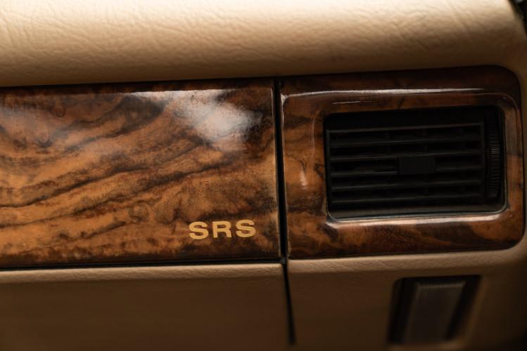 1995 Jaguar XJS Convertible V12 27