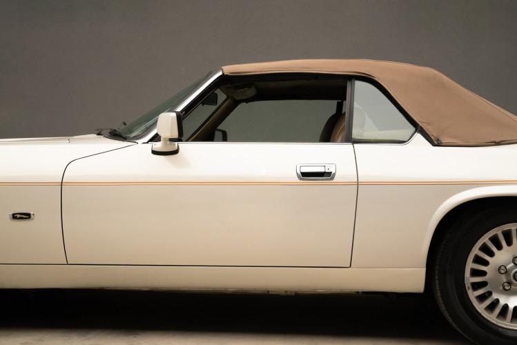 1995 Jaguar XJS Convertible V12 10