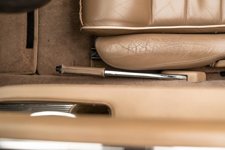 1995 Jaguar XJS Convertible V12 26