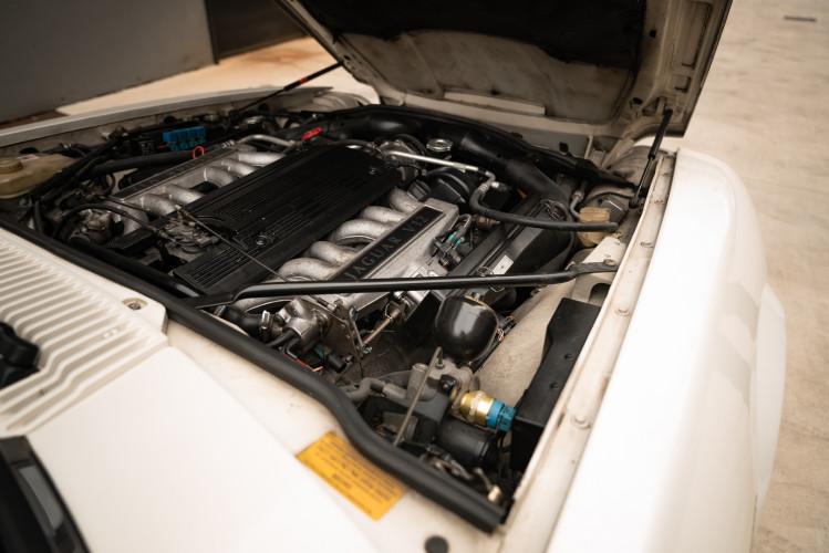 1995 Jaguar XJS Convertible V12 38
