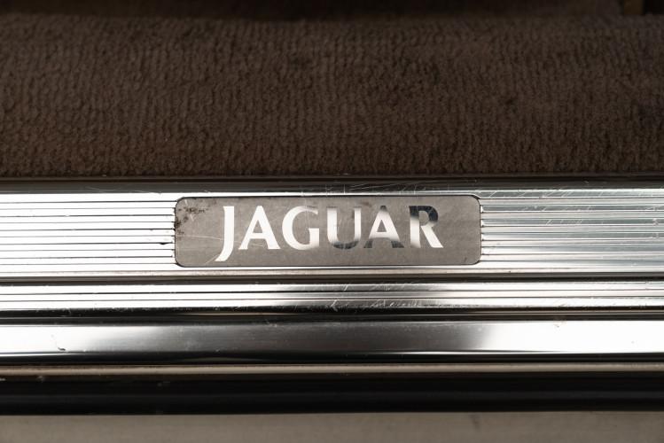 1995 Jaguar XJS Convertible V12 29