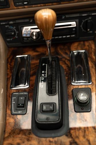 1995 Jaguar XJS Convertible V12 31