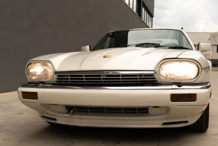 1995 Jaguar XJS Convertible V12 4