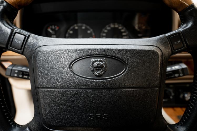 1996 Jaguar XJS Coupé Celebration 4.0 29