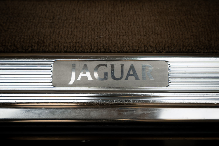 1996 Jaguar XJS Coupé Celebration 4.0 30