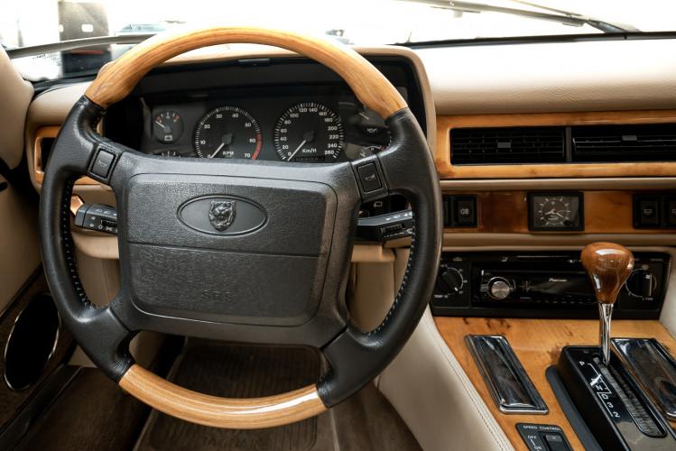 1996 Jaguar XJS Coupé Celebration 4.0 34