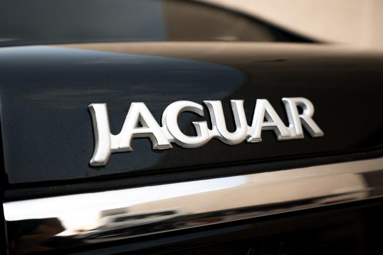 1996 Jaguar XJS Coupé Celebration 4.0 11
