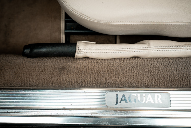 1996 Jaguar XJS Coupé Celebration 4.0 36