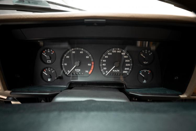 1996 Jaguar XJS Coupé Celebration 4.0 39
