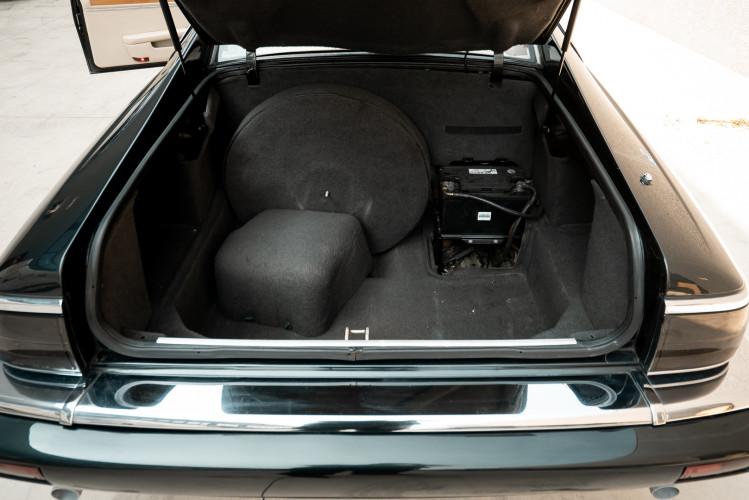 1996 Jaguar XJS Coupé Celebration 4.0 42