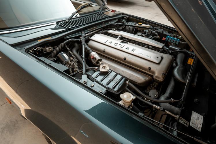 1996 Jaguar XJS Coupé Celebration 4.0 44
