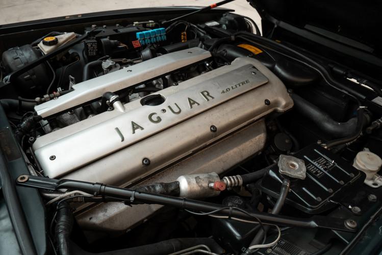 1996 Jaguar XJS Coupé Celebration 4.0 46