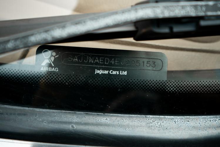 1996 Jaguar XJS Coupé Celebration 4.0 48