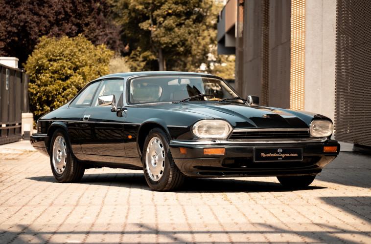 1996 Jaguar XJS Coupé Celebration 4.0 0