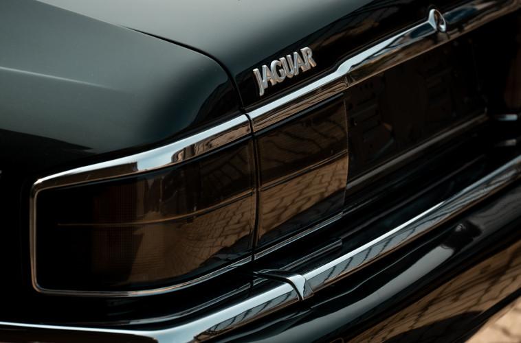 1996 Jaguar XJS Coupé Celebration 4.0 18