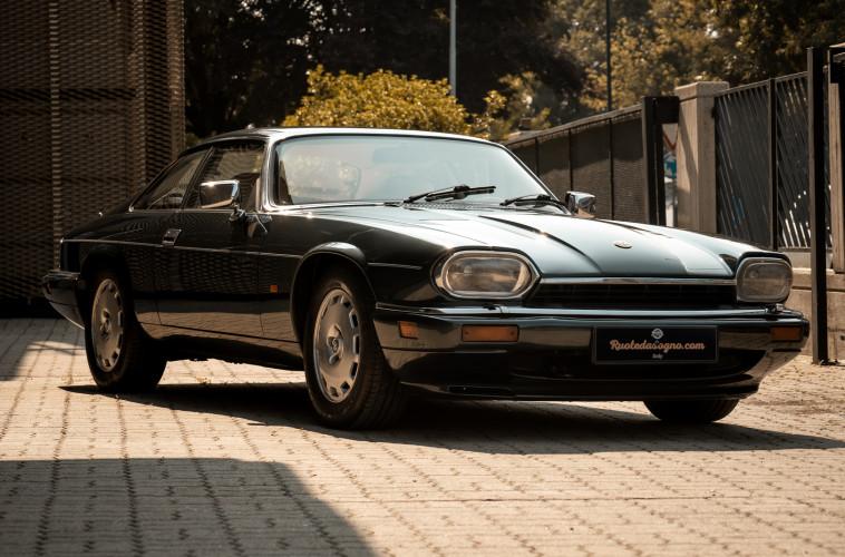 1996 Jaguar XJS Coupé Celebration 4.0 3