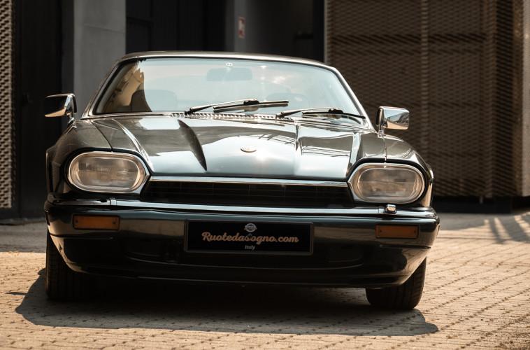1996 Jaguar XJS Coupé Celebration 4.0 4