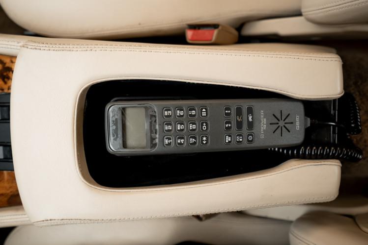 1996 Jaguar XJS Coupé Celebration 4.0 26