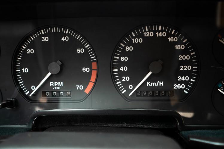 1996 Jaguar XJS Coupé Celebration 4.0 38