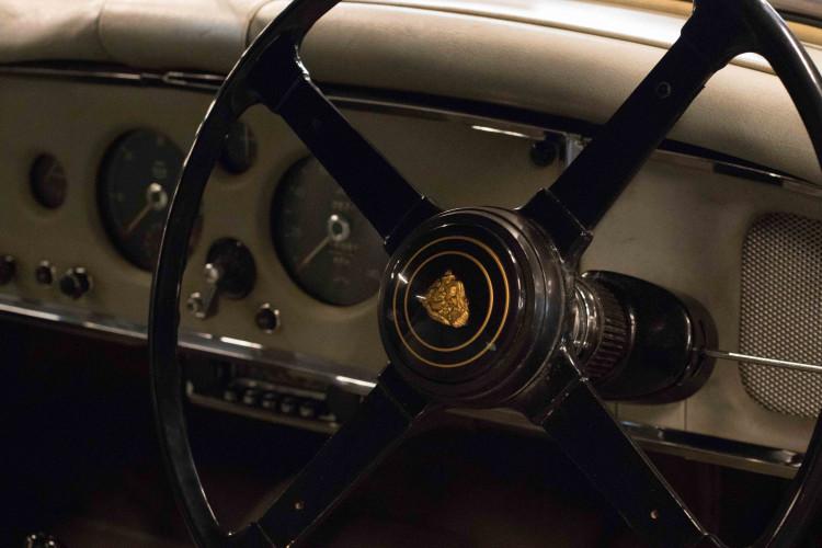 1961 Jaguar XK150 DHC 19