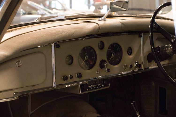 1961 Jaguar XK150 DHC 16