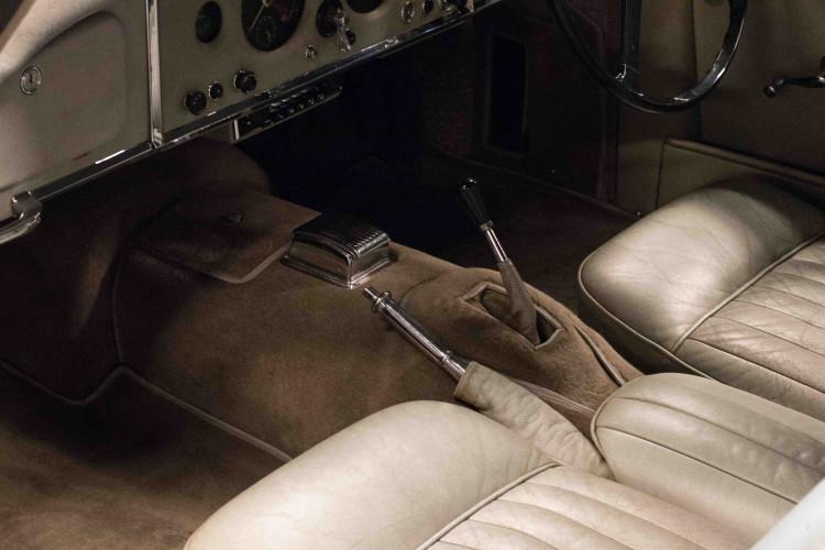 1961 Jaguar XK150 DHC 21