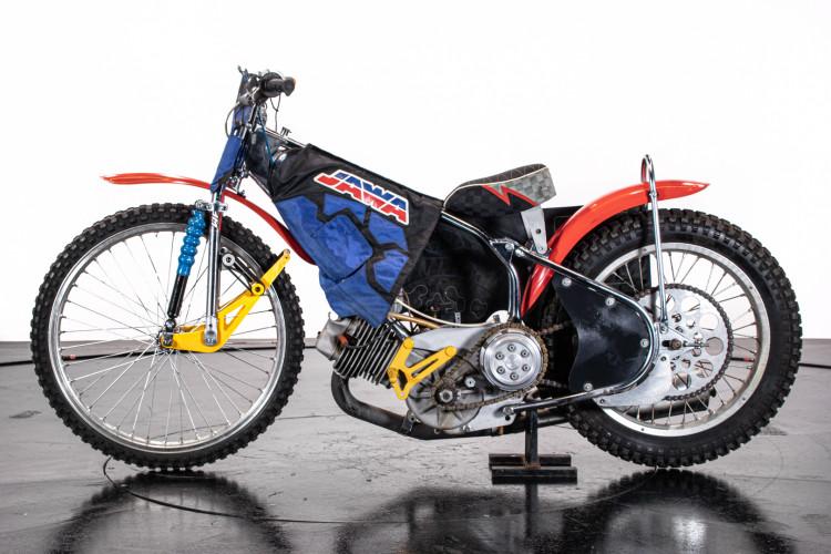 1992 Jawa Speedway 500 0