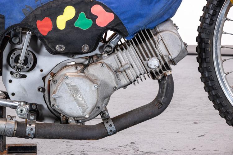 1992 Jawa Speedway 500 12