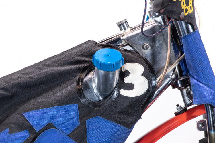1992 Jawa Speedway 500 13