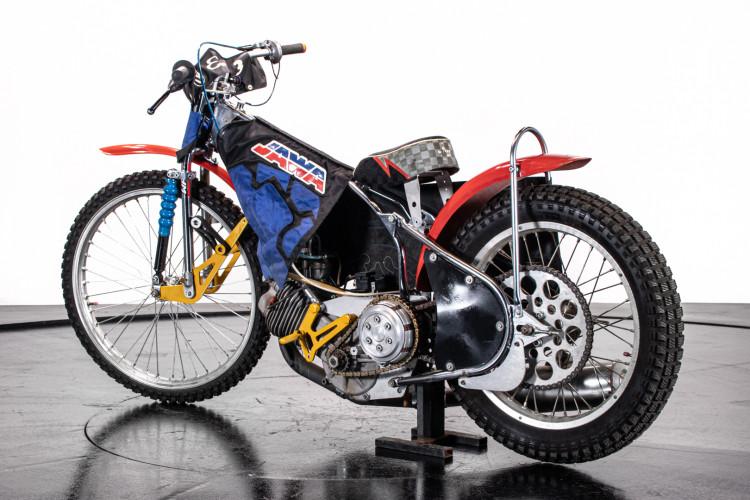 1992 Jawa Speedway 500 1