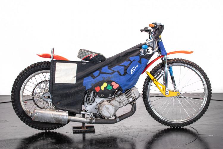 1992 Jawa Speedway 500 3