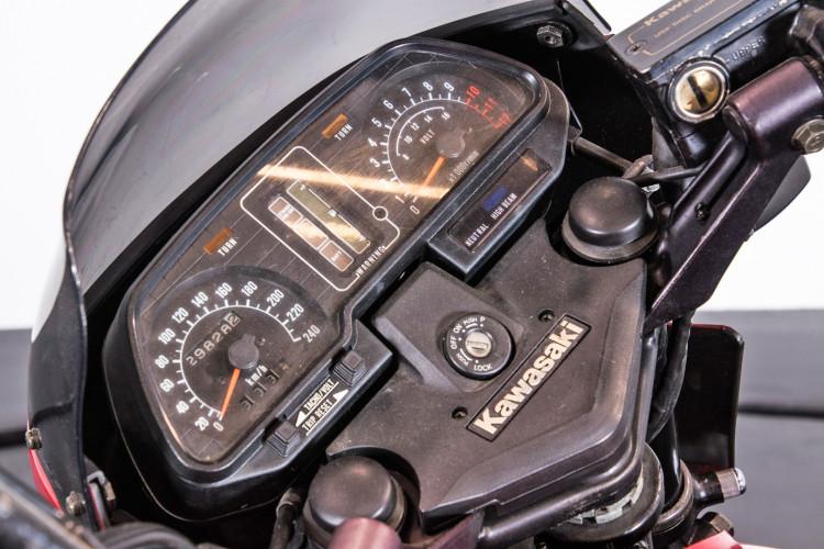 1983 Kawasaki GPz 750 R 13