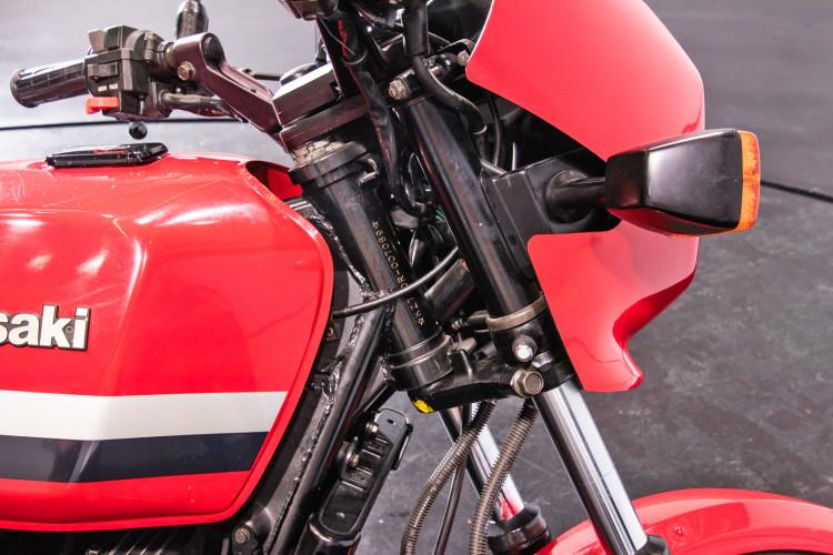 1983 Kawasaki GPz 750 R 17